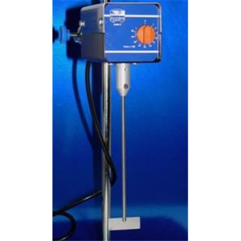 Agitateur R14 réglage électronique de la vitesse - capacité 5 litres