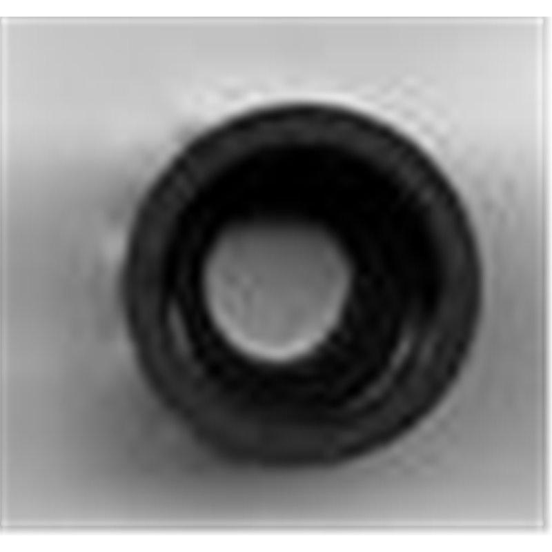 Capuchon de rechange - à vis Gl 14 - pour prise thermomètre x 10