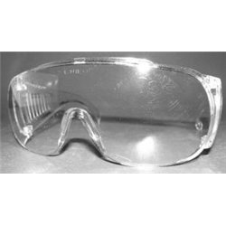 """""""Lunettes de protection mono-écran sur lunettes - modèle """""""" visiteur """""""""""""""