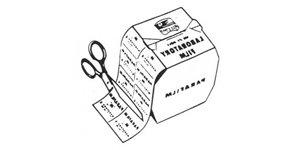 Parafilm boîte distributrice